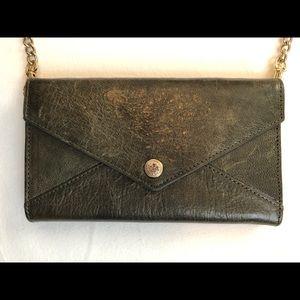 Rebecca Minkoff Crossbody Wallet on Chain